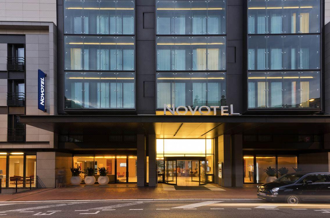 Novotel Hotel Monaco